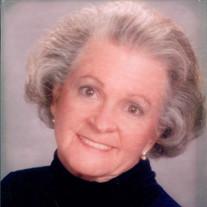 Eula Rose Webb