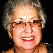 Donna R. Schulte