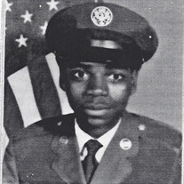 Mr. Lacy Dwayne Smith
