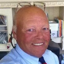 Richard Franklin Brooks