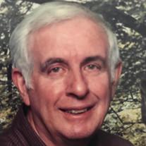 Richard Norman LaPointe