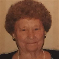 """Mildred Louise """"Mammaw"""" Coulter Capehart"""