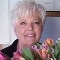 Susan Bork