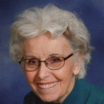Marilyn Yvonne Eck
