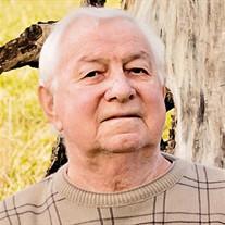 Melvin Joseph Schreiner