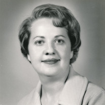 Mrs. Jackie Scales Smith