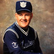 Coach Ronnie Anderson