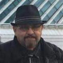 David  Salazar  Jr.