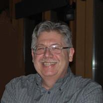 Korey Jon Salwei