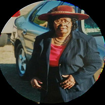 Mrs. Sadie Mae arrington