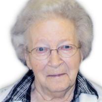 Gloria Virginia Martin