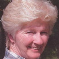 Elizabeth Margaret Mersereau