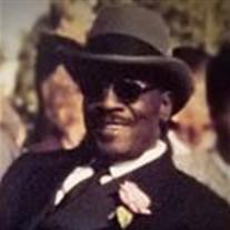 Francis B. Hearns Sr.