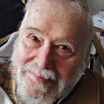 Arthur F. Kintz