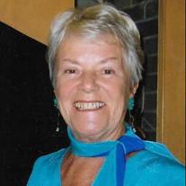 Ruth V. Clauson