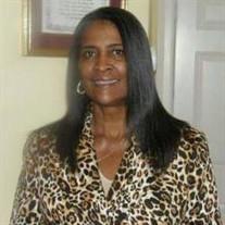Mrs.  Johnnie Mae Brooks Salters
