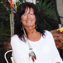 Mrs. Angela Joy Rogers