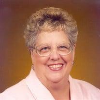 "Phyllis ""Gerry""  Moody"