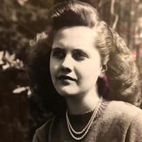 Barbara Claire Almy