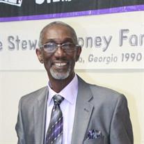 Kenneth T. Jones Sr.
