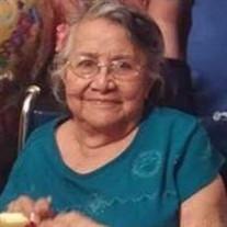 Estella  Ramos  Cruz