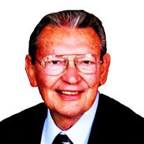 Albert  B. Middeke Sr.