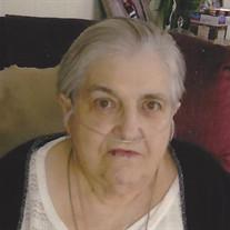 Wanda I. Sherman