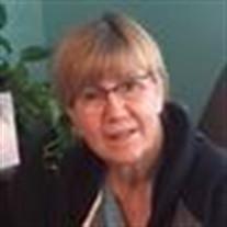 Sheila Newman