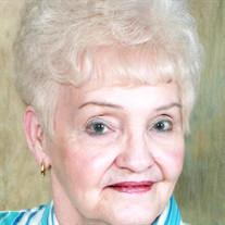 Dorothy Kirkman Poole Seamon