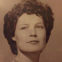 Ruby Lee Clark