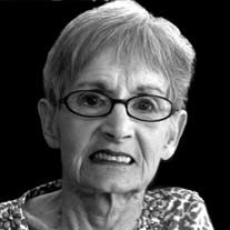 Mrs. Doris Baker Golden