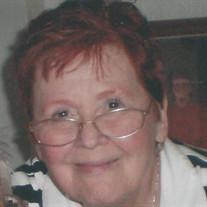 Leona M. Fredericks