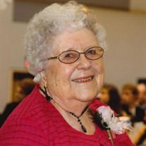 Jeanette D Parizino