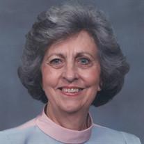 Ethel Fortenberry