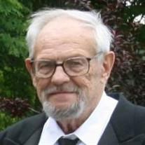 John C. Mackowski