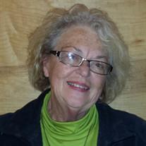 Christine Sonja Neumann Roberts