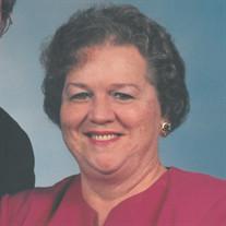 Delaine Hasty Robinson