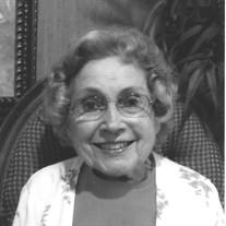 Virginia Ogletree Ashmore