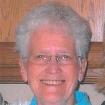 Marjorie Ann Lang