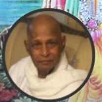 Mr. Kumar Brijlal