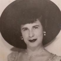 Eva Lou Saperstein