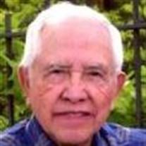 Alfredo Rodas