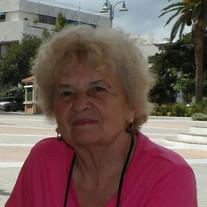 Rozalie Kotzamanis