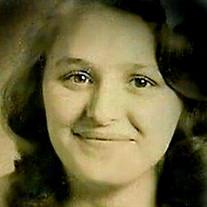 Wanda Sue Hudgins