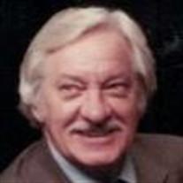 Donald Martin  Fox