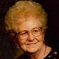 """Gladys """"Lee"""" Fuller"""