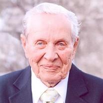 Eugene E. Randall