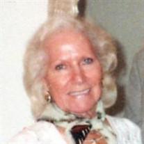 Alene Iris Murphy