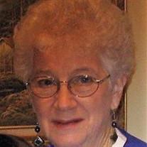Jane S. White