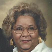 Mrs. Gornetta Meriwether